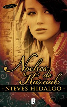 Haz click sobre la imagen y descubre Noches de Karnak