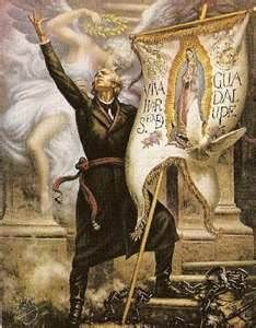 History of the Independence of Mexico -