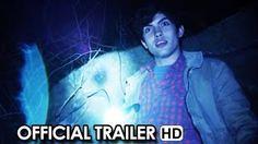 Nightlight Official Trailer (2015) - Chloe Bridges, Shelby Young Horror Movie HD - YouTube