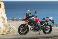 2014 Suzuki V-Strom 1000 Launch in Almería, Spain http://www.suzukibulletin.co.uk/v-strom-1000-launched-in-almeria/
