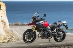2014 Suzuki V-Strom 1000 Launch in Almería, Spain http://www.suzukibulletin.co.uk/v-strom-1000-launched-in-almeria/