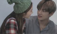 Ulzzang, Kpop Couples, Bae Suzy, Bts Edits, Best Couple, Irene, Couple Goals, Red Velvet, Taehyung