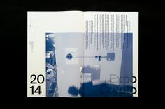 Starts/Speculations Exhibition Catalog by Pouya Ahmadi (Chicago, IL, USA)