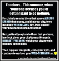 Teacher smack down! Teacher Humour, Teaching Humor, Teaching Quotes, Teacher Memes, School Teacher, Teacher Stuff, Teacher Sayings, Teaching Ideas, Teaching Time
