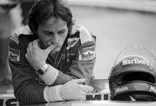 The legendary Gilles Villeneuve remembered