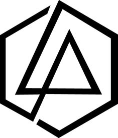 Linkin Park Logo, Dark Art Photography, Band Photography, Chester Bennington Tattoo, Linking Park, Metal Tattoo, Rock Tattoo, Clover Tattoos, Linkin Park Chester