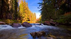 Stunning time-lapsed video of Yosemite shows the beauty of the California national park California National Parks, Yosemite National Park, Chill Out Music, Relax, Travel Alone, Science And Nature, Nature Gif, Solo Travel, Usa Travel