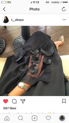 59 Trendy Ideas for embroidery jeans pocket Couture Details, Fashion Details, Look Fashion, Diy Fashion, Womens Fashion, Fashion Design, Abaya Fashion, Muslim Fashion, Modest Fashion