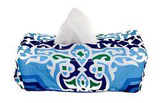 Blue Khayameya Tissue Box Cover by Bedaya. Now available at TheGiftery.com! For more information call 01221103868 (Sunday- Thursday 9:30 am to 5:30 pm) Ramadan 2016, Ramadan Gifts, Ramadan Mubarak, Tissue Box Covers, Tissue Boxes, Islamic Celebrations, Eid Crafts, Ramadan Activities, Ramadan Decorations