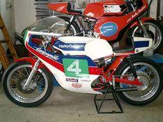 Harley Davison 250cc