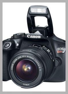 Canon EOS 1300D la reflex social ultima nata in casa Canon. Scopri ...