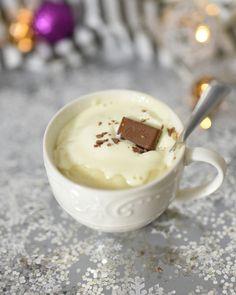ČOKOLÁDOVÝ KOLÁČIK DO HRNČEKA Pudding, Tableware, Desserts, Food, Tailgate Desserts, Dinnerware, Meal, Dishes, Dessert