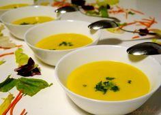Crema di verza e patate - Ricetta e preparazione: cucina salutare e vegetariana - Tony's Happy Kitchen