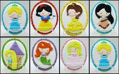 Disney-ish! Haha!, via Flickr.  http://palestinepaintedcookie.com/