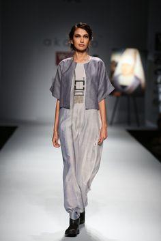 #wifw #ss14 #fdci #fashionweek #fashion #trends #akaaro #gauravjaigupta