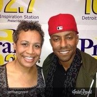 Javen Stops By Praise Detroit by Randi Myles on SoundCloud