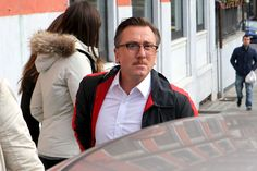Tim Roth - Tim Roth Films 'Grace of Monaco'