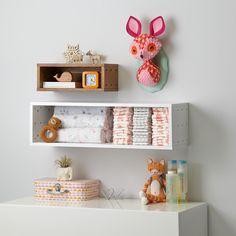 Horrible Adorable Wall Decor in All Wall Art | The Land of Nod