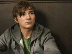 Rollo Weeks (The Little Vampire) He has grown up and handsome!!