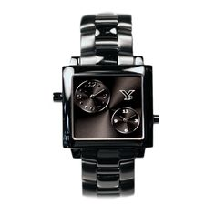 Hong Kong I - Dual time watch $75