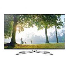 Conoce las características del televisor Smart TV Full HD de Samsung. Llevan integrado un potente procesador, y un Modo Fútbol para que no te pierdas ni un detalle de tus partidos favoritos y para que puedas grabar las jugadas más relevantes. Los nuevos Smart TV de Samsung son ingeniería de precisión para que disfrutes de la televisión con una calidad de imagen incomparable. Samsung Ue48h6200 48