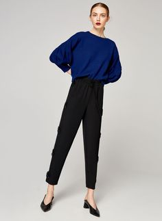 Jogging trousers - View all - New in - Uterqüe Spain - Canary Islands
