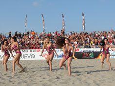 Viareggio, riparte lo spettacolo del beach soccer italiano con la Serie A Enel