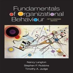 organizational behaviour 9th edition pdf free