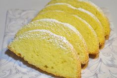 Wenn Sie ein schnelles Rezept suchen, ist der simple Vanillekuchen sehr geeignet. Überzeugen Sie sich selbst.