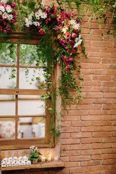 Casamento Renata & Rodrigo | Mariée: Inspiração para Noivas e Casamentos