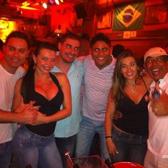 O samba mandou te chamar! (via @gisellemaritan)