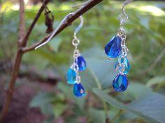 Blue Bells by BlueEyedBaubles on Etsy, $10.00