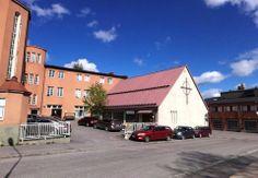 Metodistikirkko Tampere