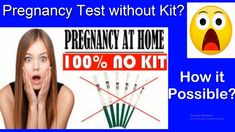 How to confirm pregnancy test at home without kit? – Parental Information Center Pregnancy Test Results, Information Center, Believe, Parenting, Kit, Confirmation, People, Youtube, Weird
