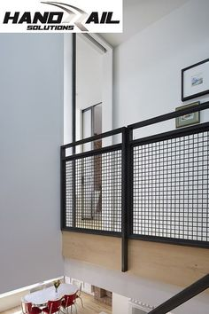 Handrail Solutions | Stainless Handrails | Christchurch | Canterbury | balustrade gallery