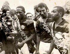 #RIP Djalma Santos | The best right back of all time champion for Atlético Paranaense (via @cahuemiranda)