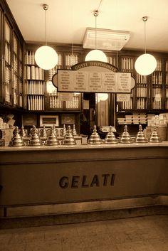 @tekneitalia Gelateria