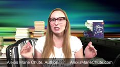 Day 27 - 80 Days of Writing with Author Alexis Marie Chute of The 8th Is...