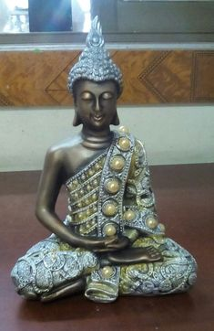 Catalogo de figuras Yesos y Figuras Buddha Decor, Buddha Zen, Buddha Painting, Reiki, Indiana, Stone, Crafts, Design, Zen Decorating