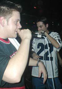 ΒΠεις Συνέντευξη - hiphop.gr