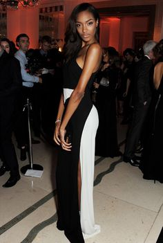ea09b620940 11 5 13 - Jourdan Dunn at the 2013 Harper s Bazaar Women of the