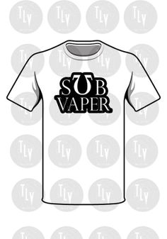 "Etsy staff promotes this ""vape community"" shirt as a gift suggestion for teens."