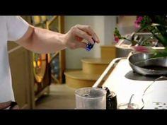 ▶ Gordon Ramsay's Homemade honeycomb with mixed berries recipe - Gordon Ramsay - YouTube