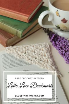 Lacy crochet corner bookmark is a quick and easy crochet pattern. this free crochet bookmark pattern is available on the blog. It is a perfect crochet accessory for a book lover. This vintage crochet bookmark would make a lovely gift for a teacher too. Check out the free crochet corner bookmark pattern! #crochetcornerbookmark #vintagecrochet #cornerbookmark #freecrochetbookmark