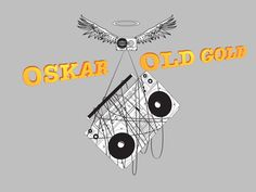 https://www.mixcloud.com/oskargc/old-gold/