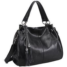 Sonyabecca Leather Hobo Handbags for Women - http://leather-handbags-shop.com/sonyabecca-leather-hobo-handbags-for-women/