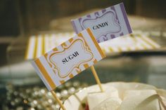 Shabby Chic Place Cards Thank You Notes Wedding Invitations Photos & Pictures - WeddingWire.com