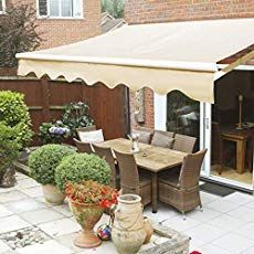The World S Most Fantastic Pergolas Sun Shade Canopy Patio Awning Outdoor Sun Shade