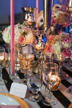 Modern Mid City New Orleans Wedding Inspiration - MODwedding