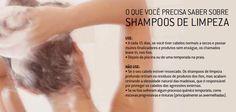 Consultamos a equipe do Marcos Proença Cabeleireiros sobre shampoos de limpeza profunda e o resultado virou essa nota na revista Opaque.